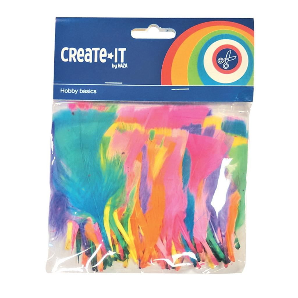 HOBBYSET CREATE-IT VEERTJES
