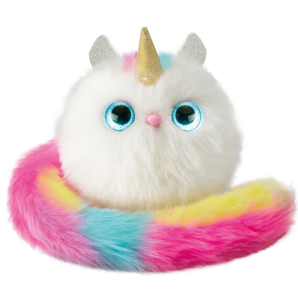 POMSIES SERIE 2 UNICORN