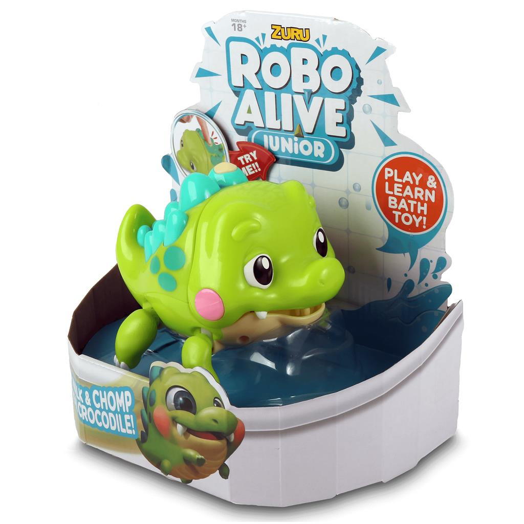 ROBOFISH JUNIOR