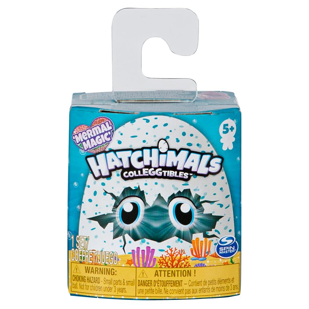 HATCHIMALS COLLEGTIBLES IN DIVERSE SOORTEN LEVERBAAR