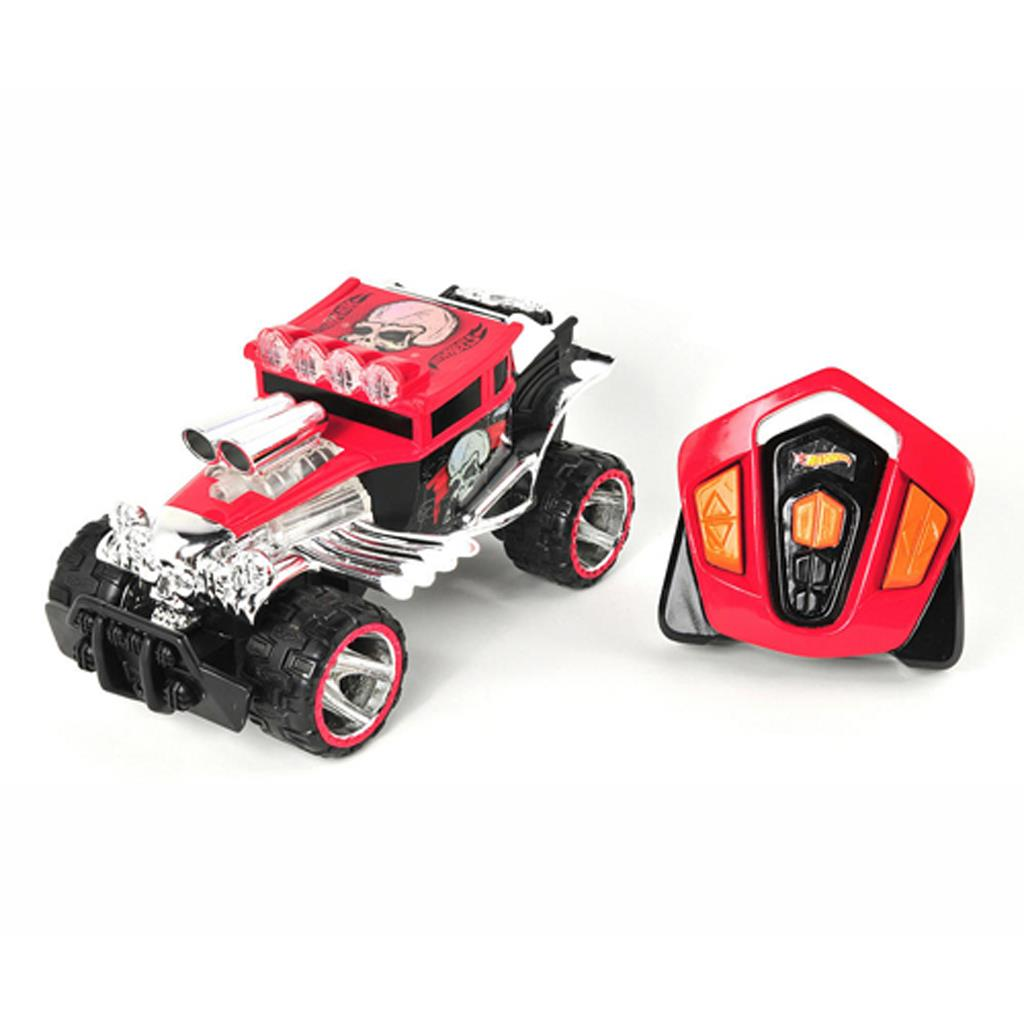 AFSTANDSBESTUURBARE HOT WHEEL BAJA BONE