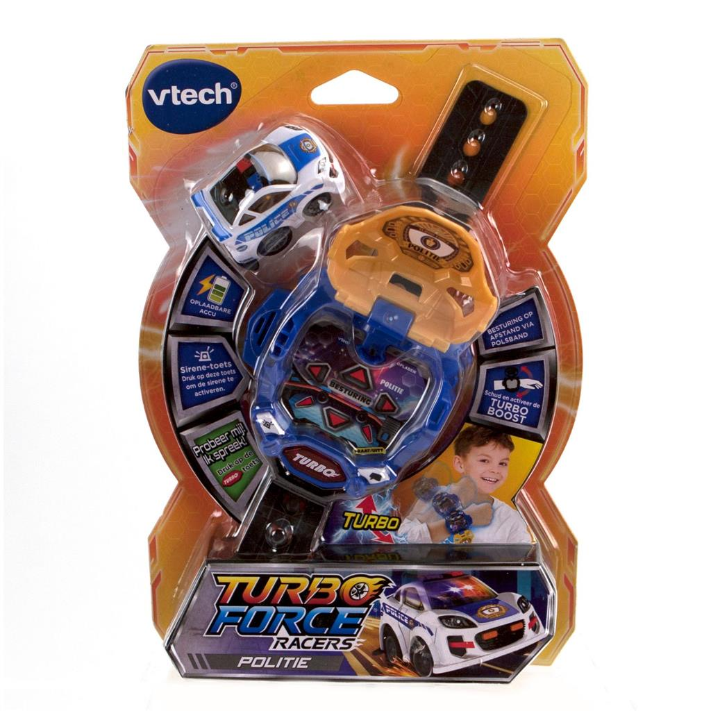 VTECH TURBO RACERS ASS