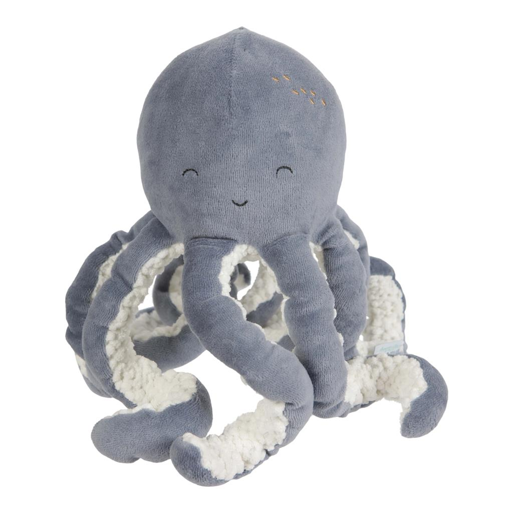 LITTLE DUTCH OCTOPUS OCEAN