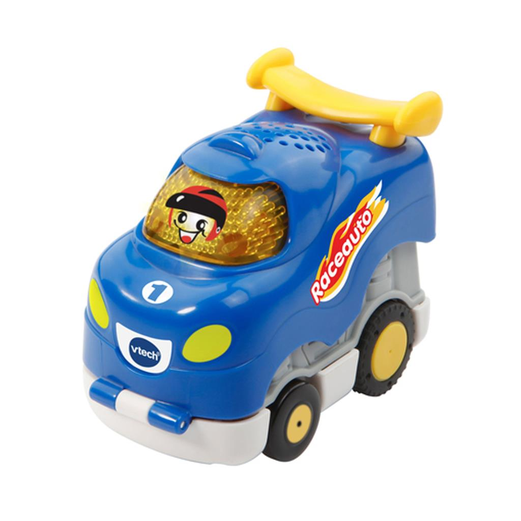 VTECH TOET TOET PRESS & GO RACEAUTO