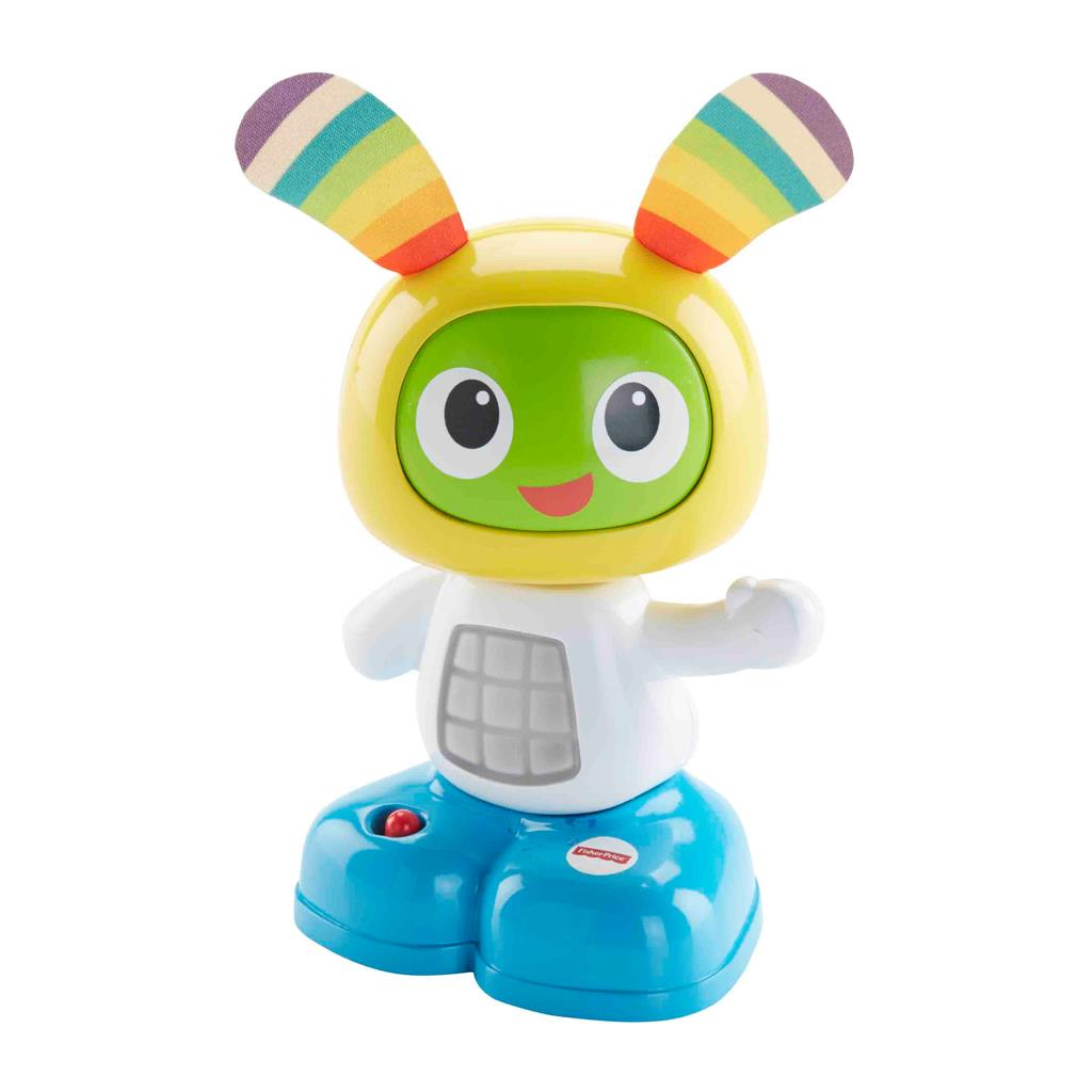 FISHER PRICE MINI BEAT