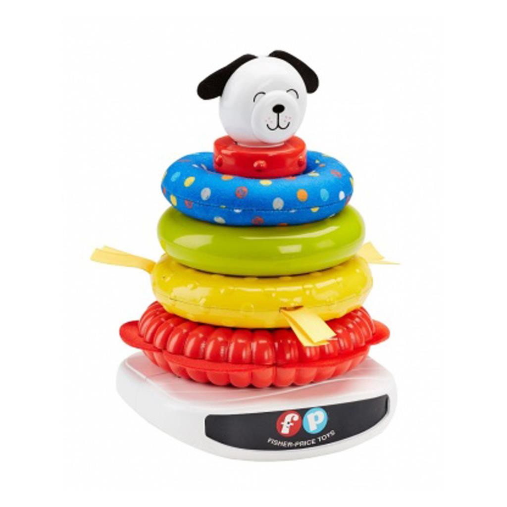 FISHER PRICE ROLY POLLY