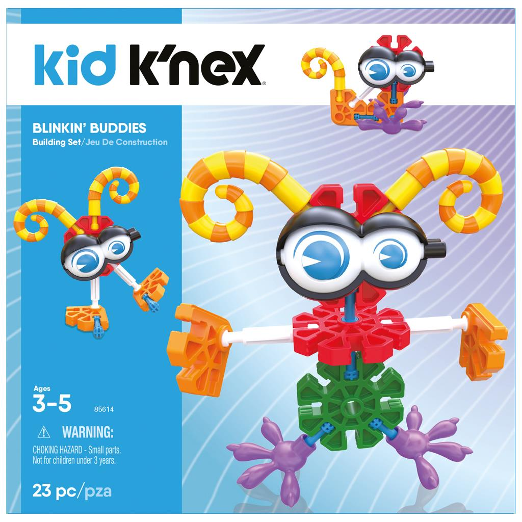 K'NEX KID - BLINKIN BUDDIES