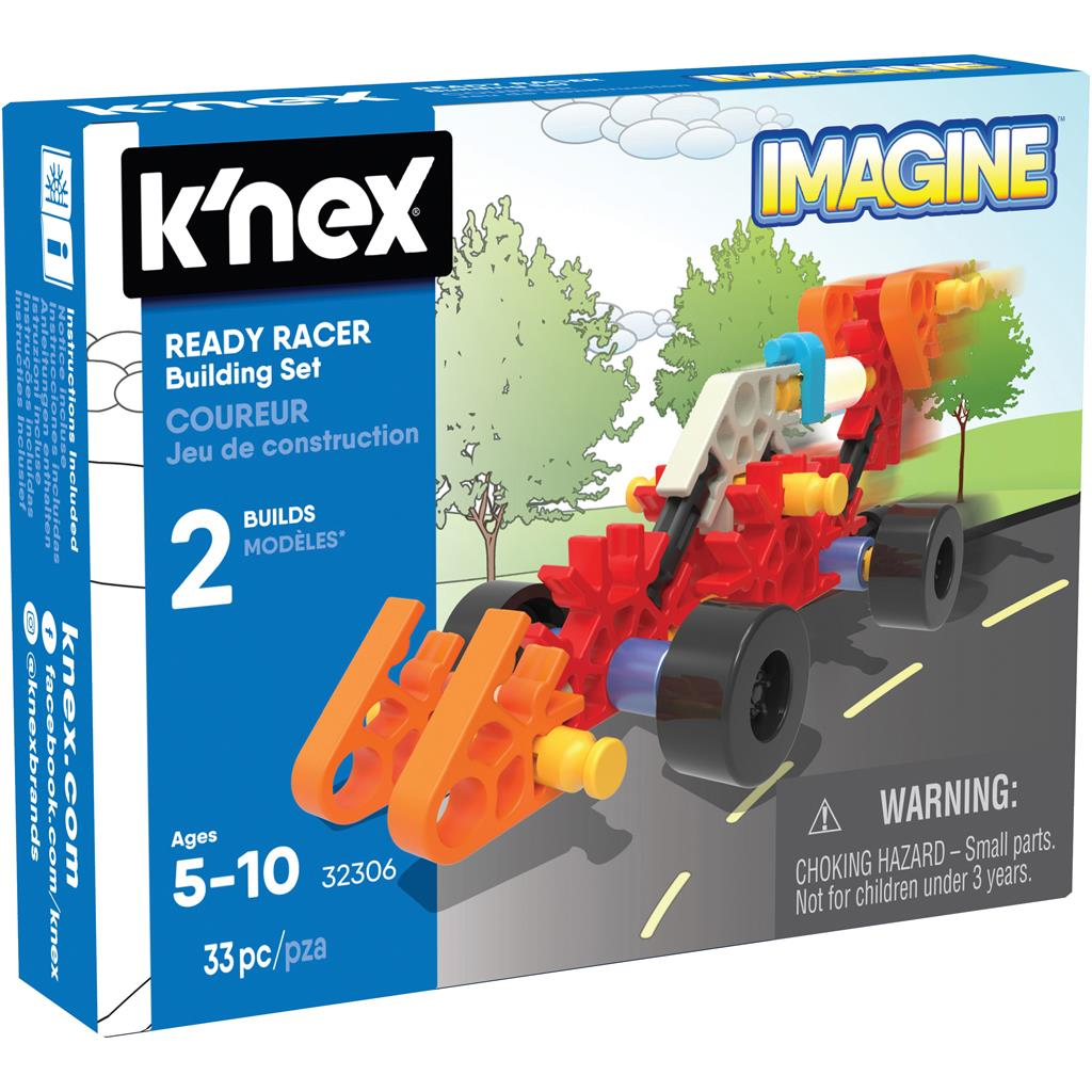 KNEX READY RACERS