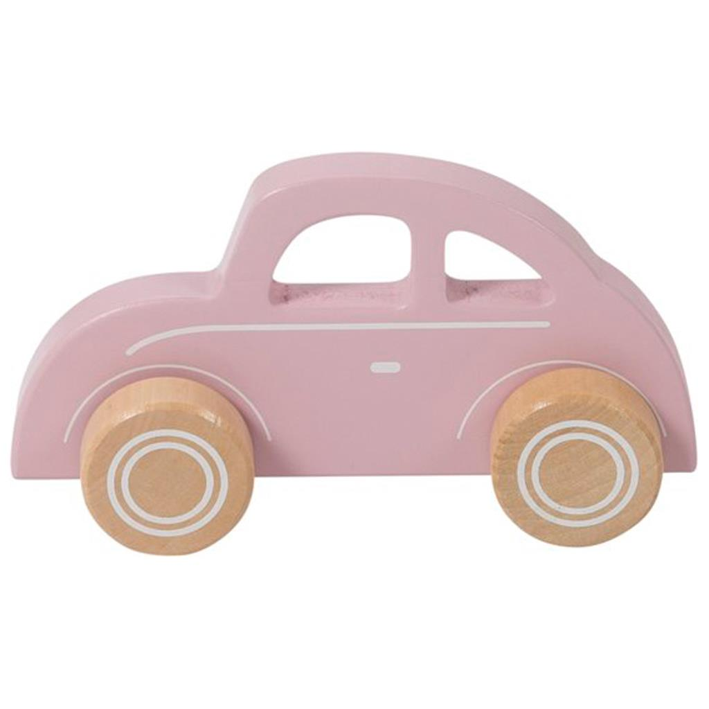 LITTLE DUTCH AUTO ROZE