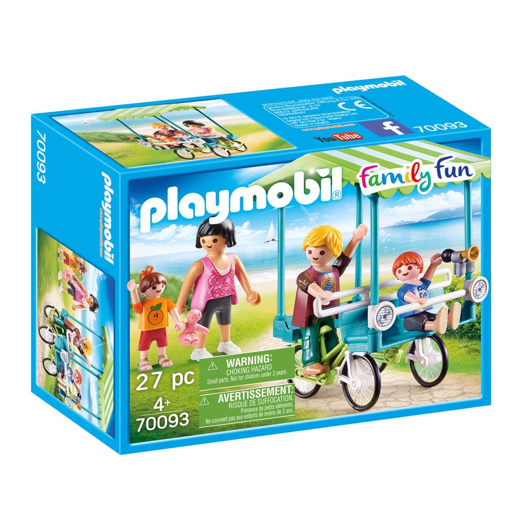 PM 70093 FAMILIEFIETS