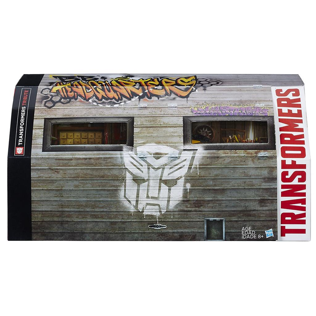 TRANSFORMERS MOVIE5 BUMBLEBEE 3 PACL