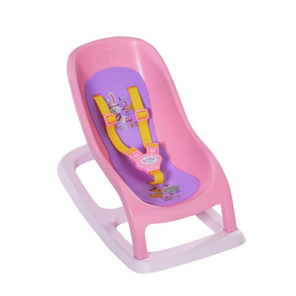 BABY BORN BOUNCING CHAIR 43 CM