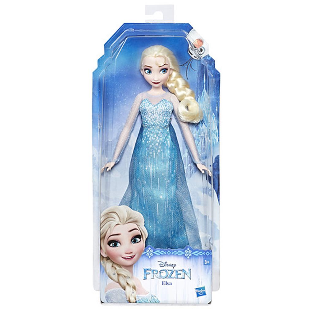 FROZEN ELSA KLASIEKE FASHION POP