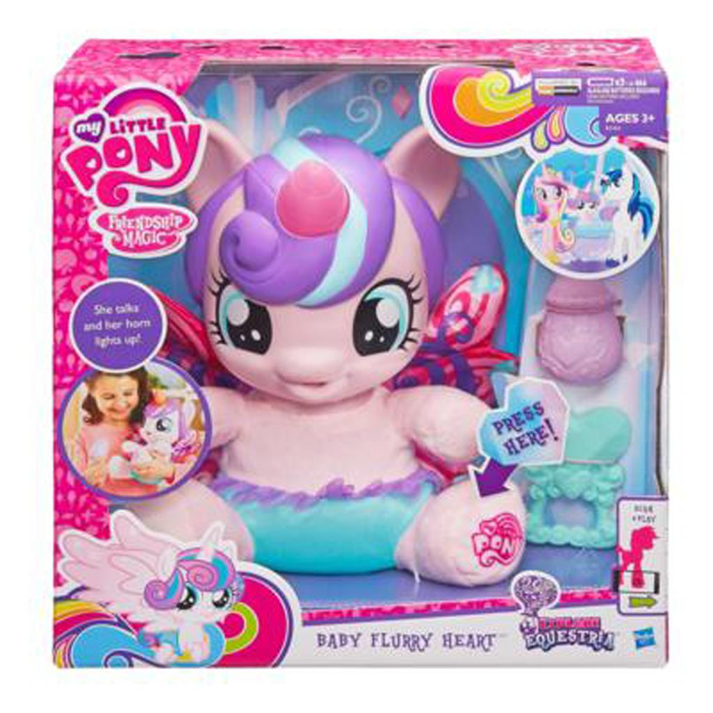 MLP FLURRY HEART