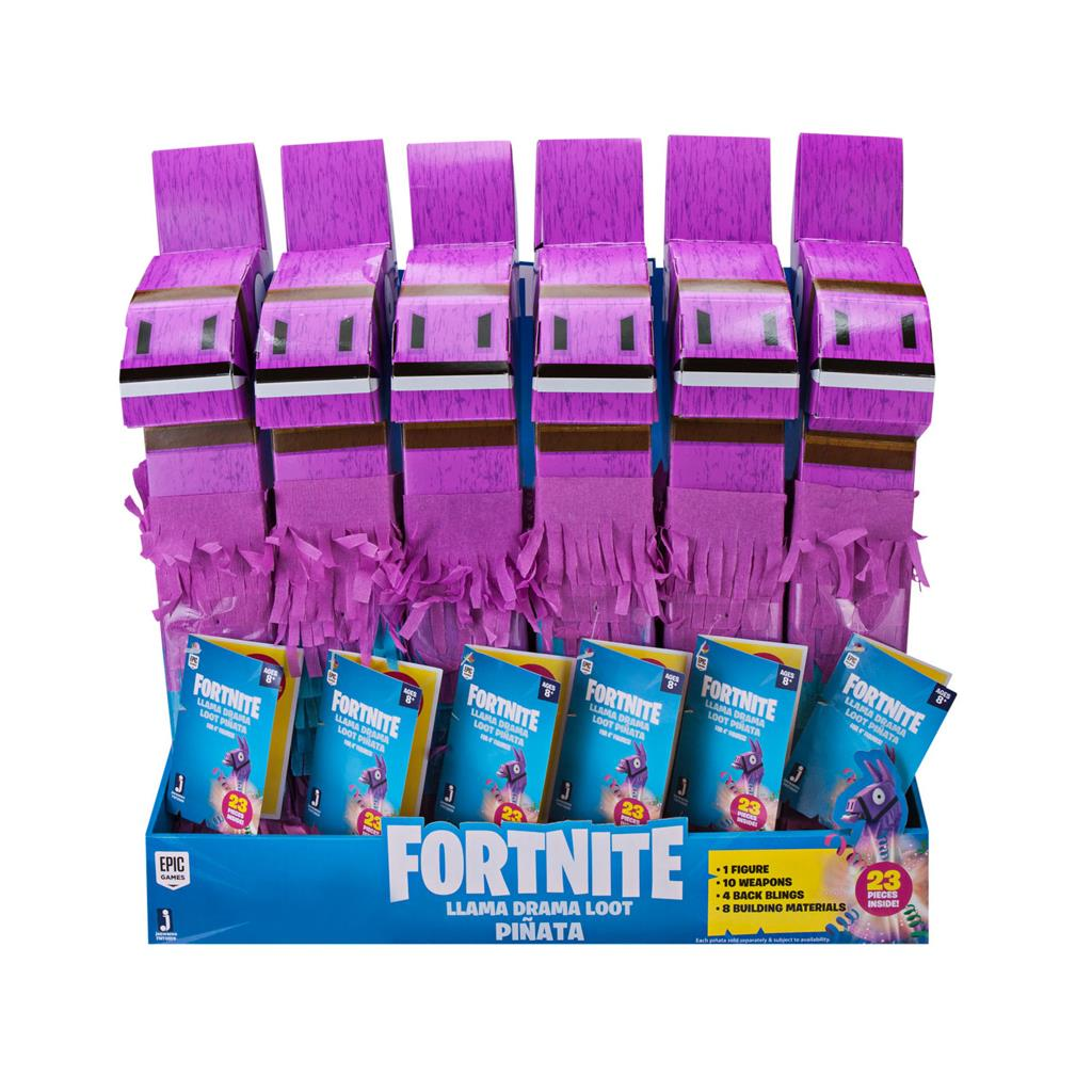 FORTNITE LAMA PINATA