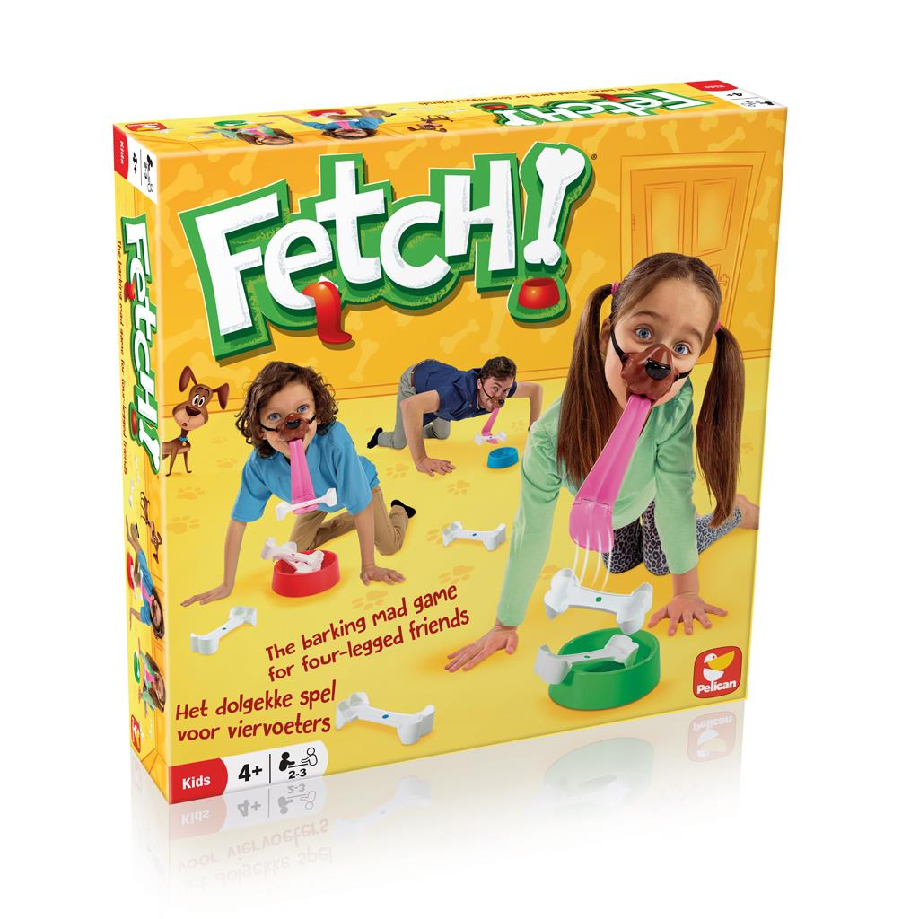 SPEL FETCH!