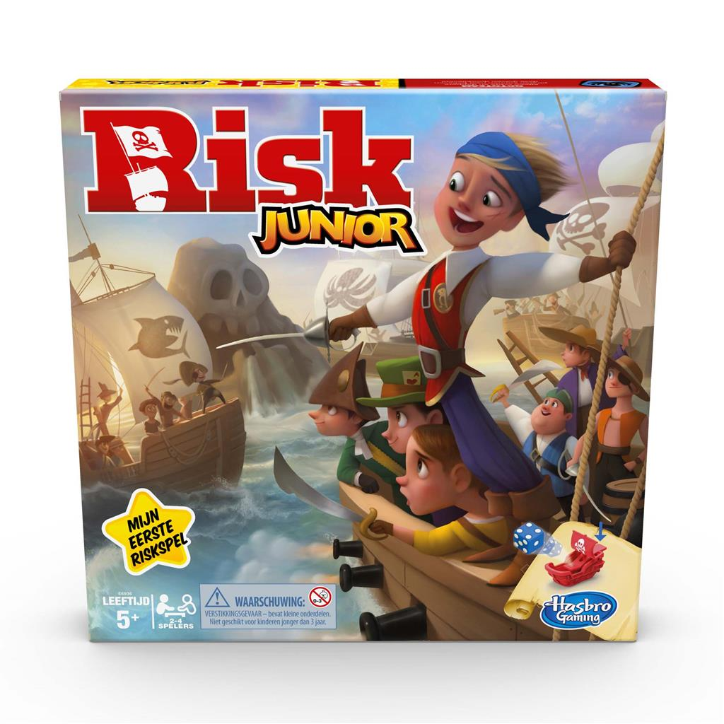 SPEL RISK JUNIOR