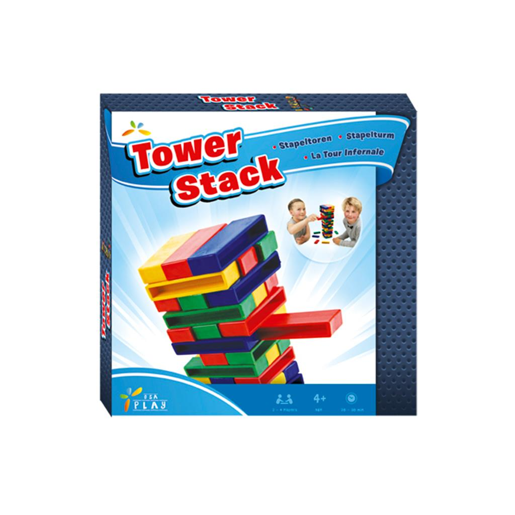SPEL TOWER STACK