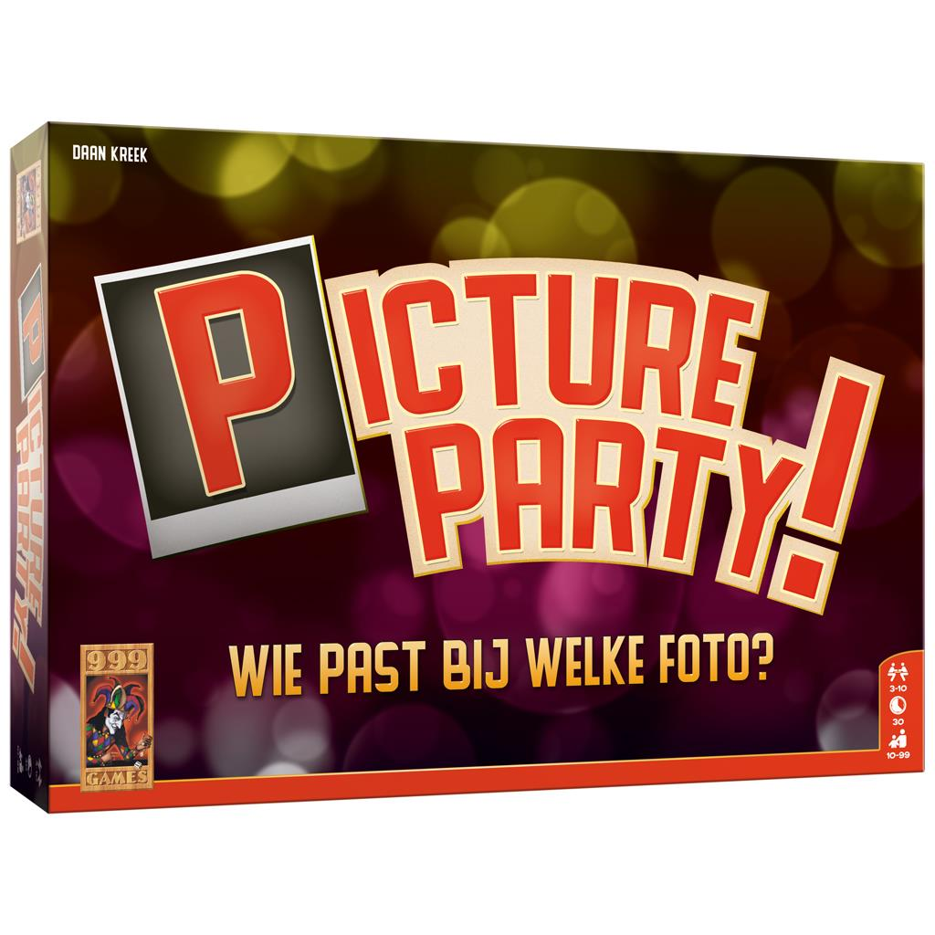 SPEL PICTURE PARTY