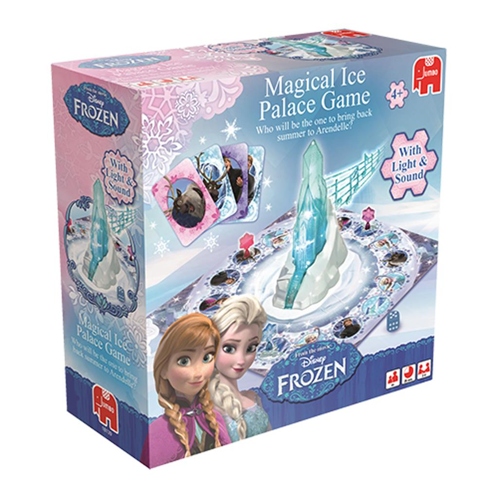 SPEL FROZEN ICE PALACE