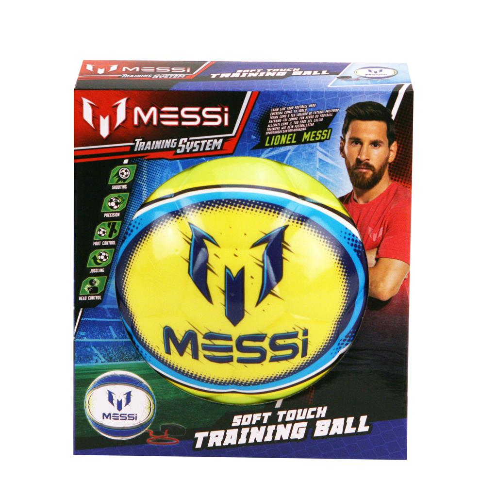 MESSI TRAININGSBAL MAAT 2
