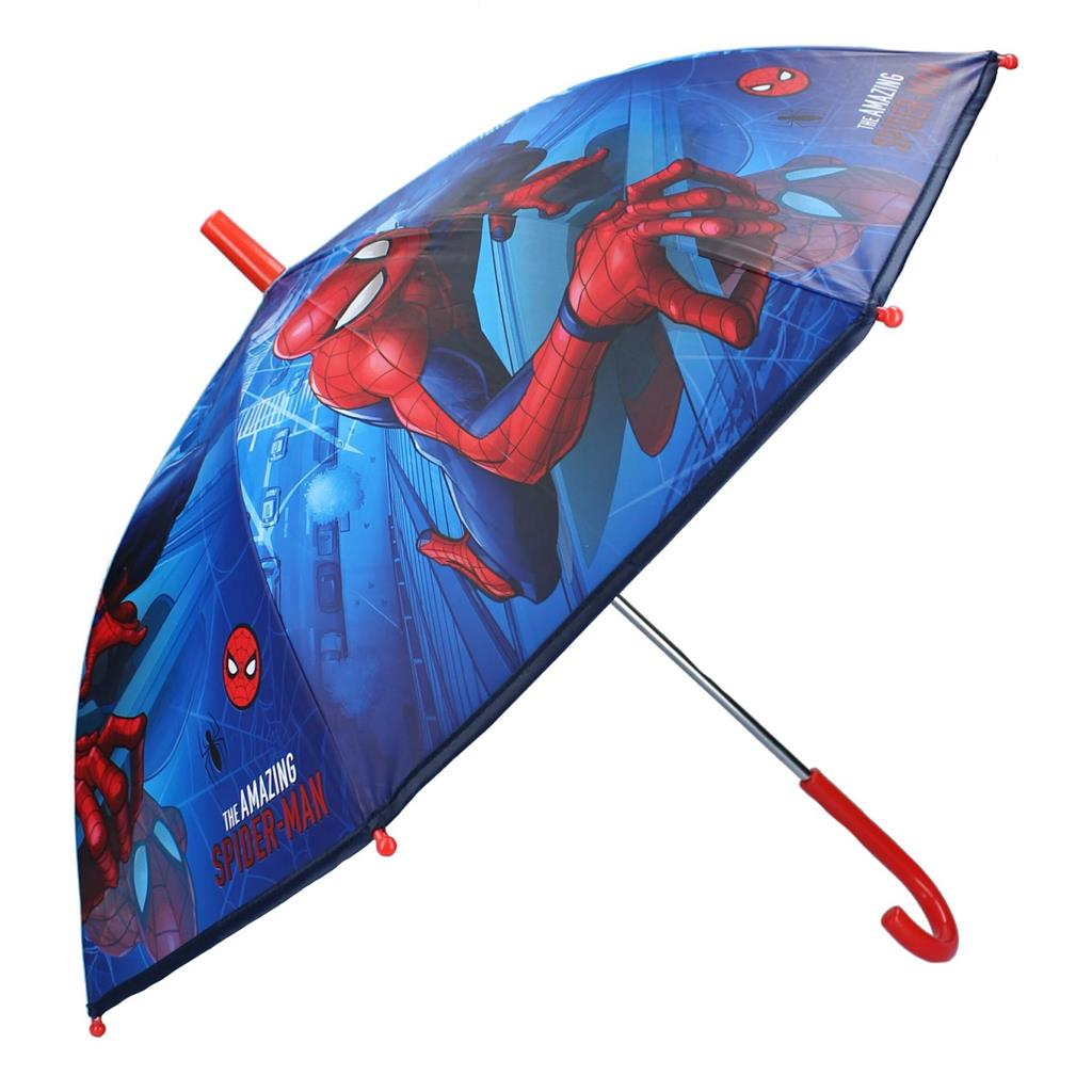 SPIDERMAN PARAPLU DON'T WORRY