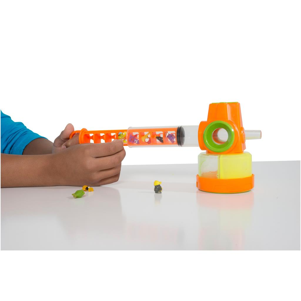 POP UP PETS SLIME HAMMER ( 18 BUBBLES )