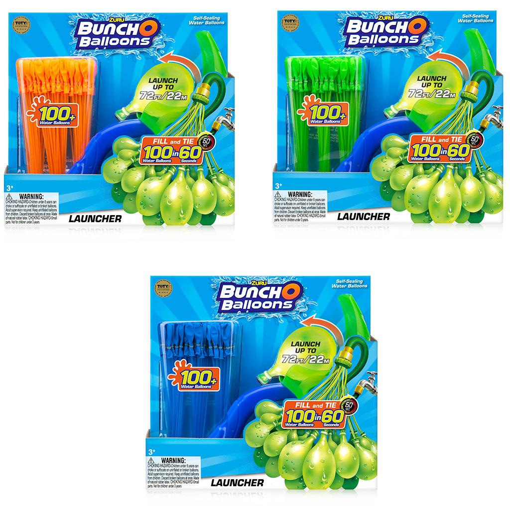 BUNCH O BALLOON 3 PACK ASS