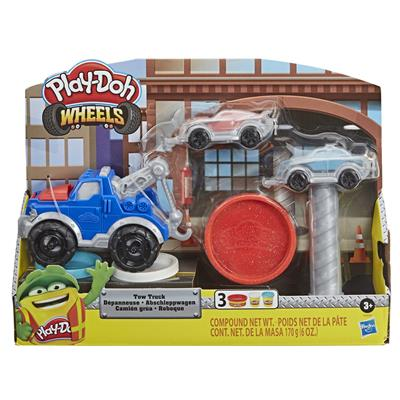 PLAY-DOH TAKELWAGEN