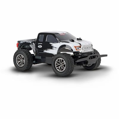 RC PICK-UP CARRERA FORD RAPTOR F-150