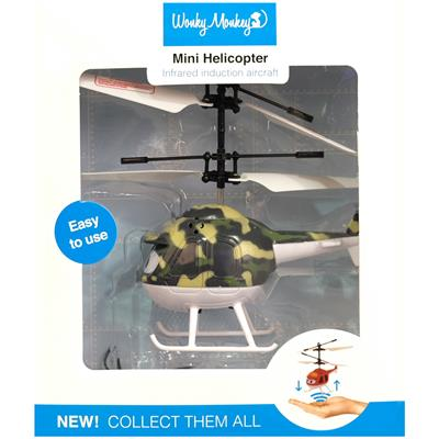 WM HELICOPTER ARMY