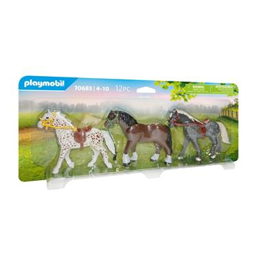 PM 70683 COUNTRY 3 PAARDEN