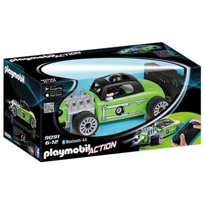 PM RC HOT ROD RACER